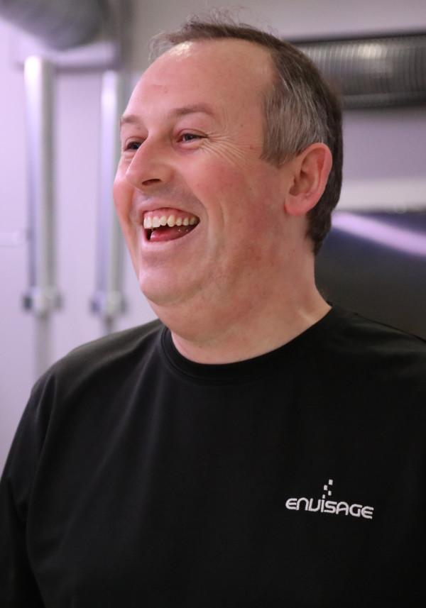 Dave Ireson