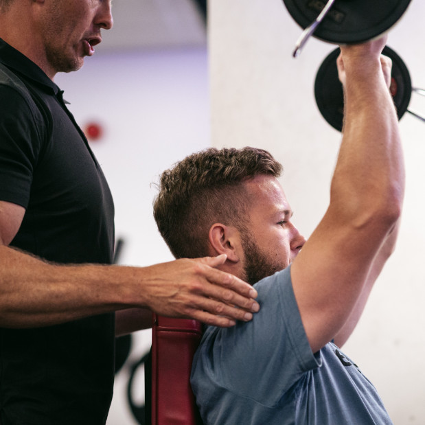 Diploma in Gym and Personal Training Combined