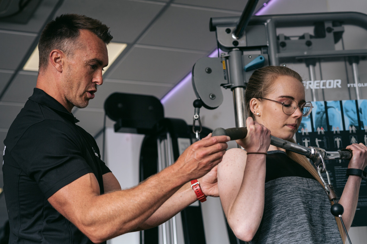 Personal Training Academy - Level 3 Diploma