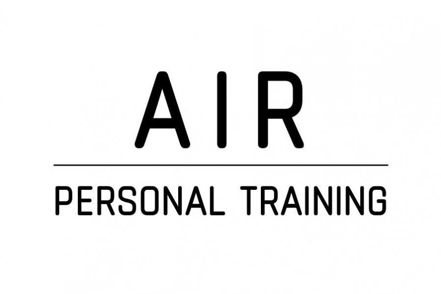 Adrienne, Air Personal Training