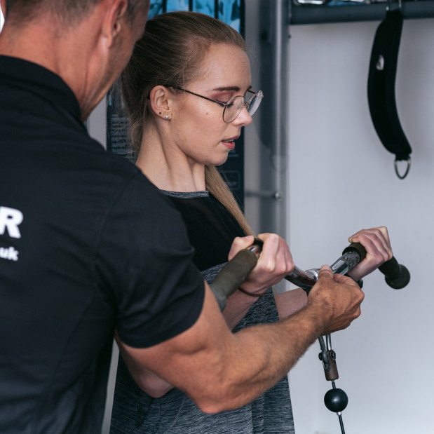 Diploma in Personal Training (Practitioner)