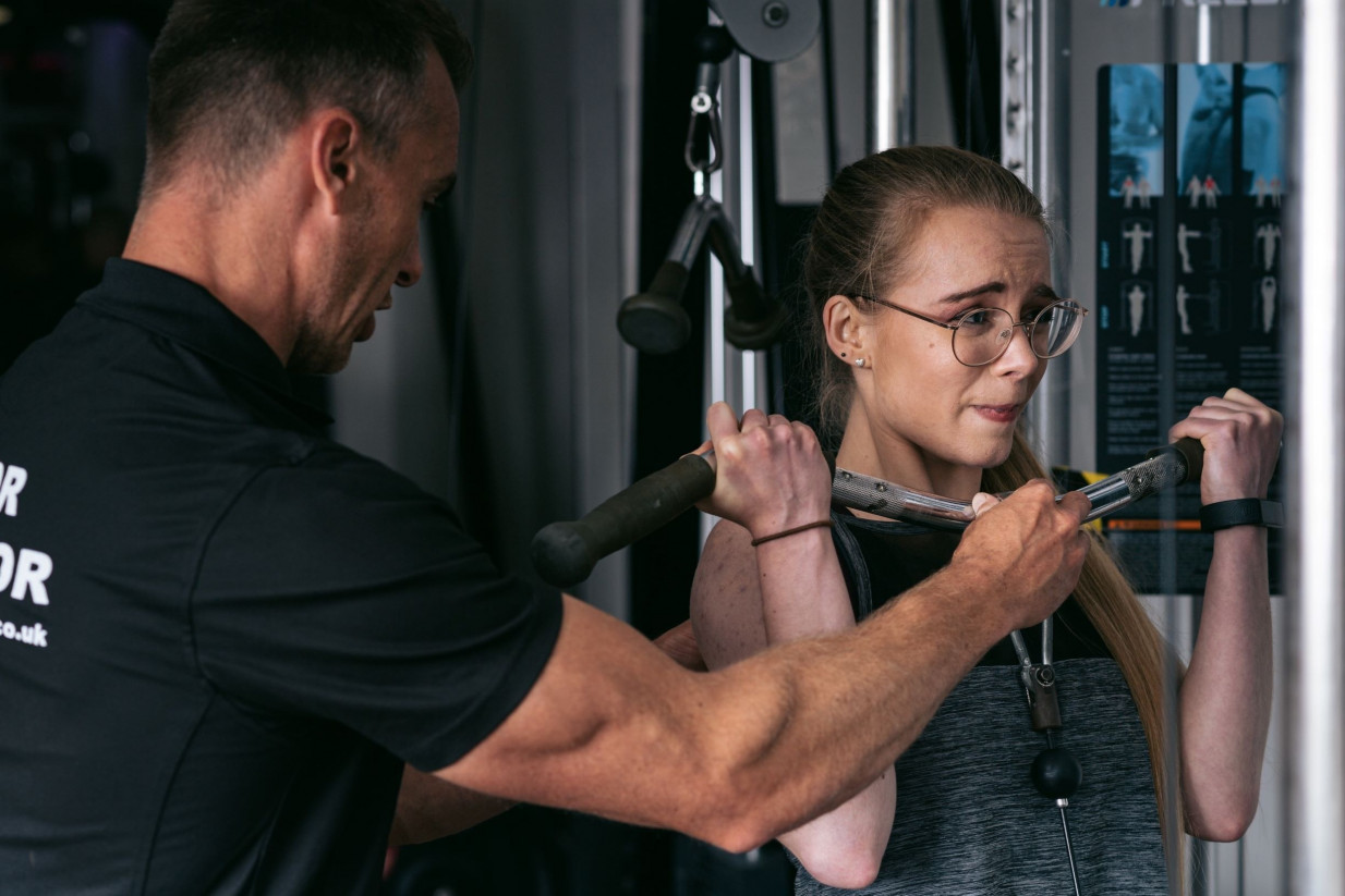 Certificate in Gym Instructing - Level 2 Certificate