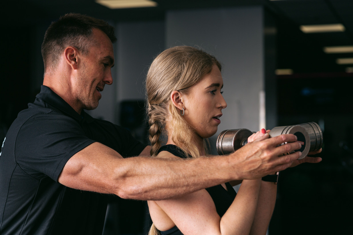Diploma in Gym and Personal Training Combined - Level 3 Diploma