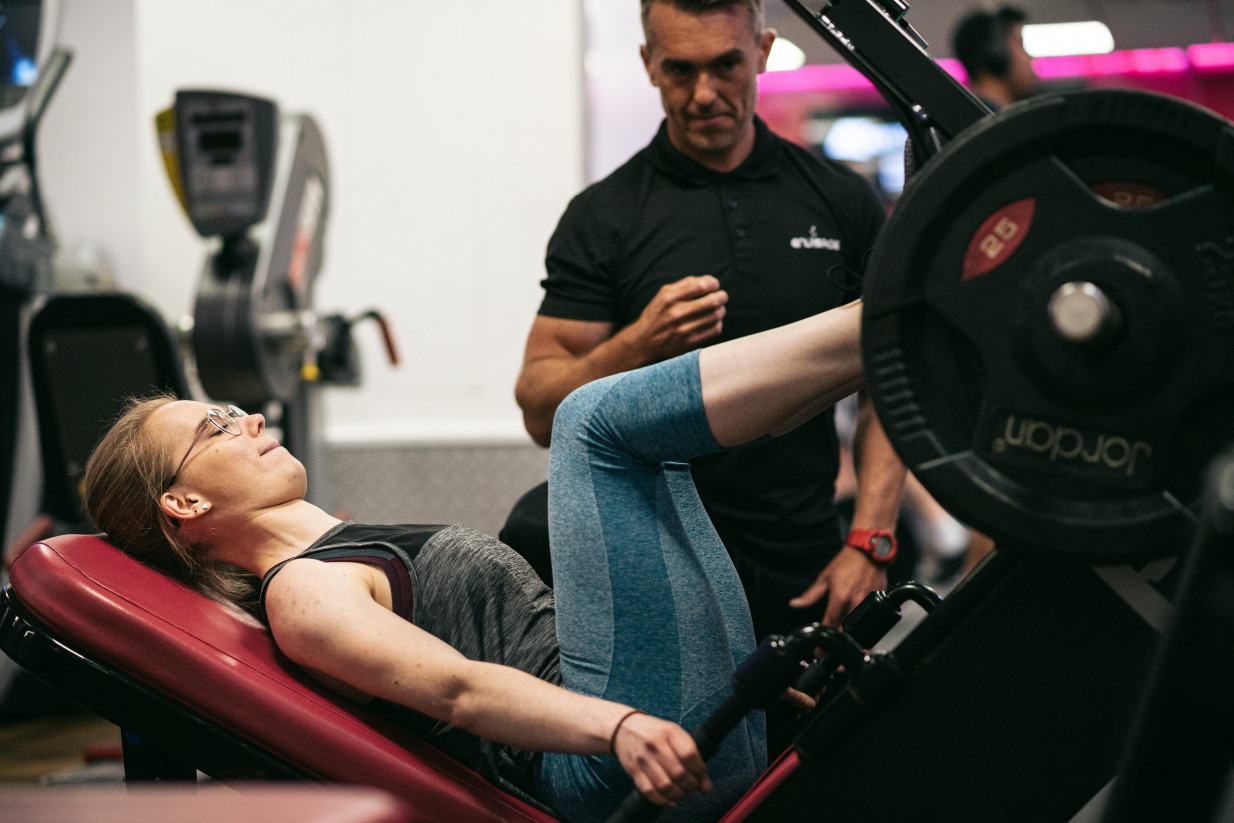 Diploma in Personal Training (Practitioner) - Level 3 Certificate